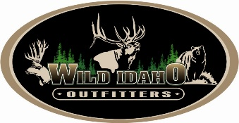 Idaho Bear, Elk and Deer Hunts. Rifle hunts in the rut.