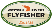 Green River Guided Flyfishing Trips - WRF Guides