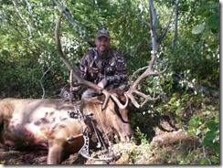 Idaho Unit 66 Archery Bull Elk