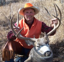 Utah Northeaster General Season Deer Hunt, Utah Deer Hunts